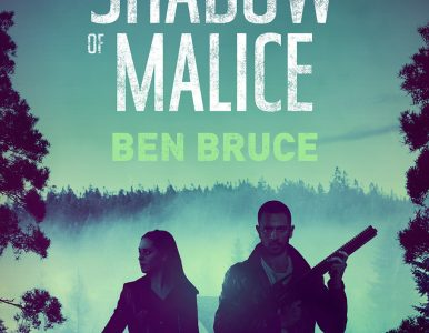 Shadow of Malice Set For Audible Release