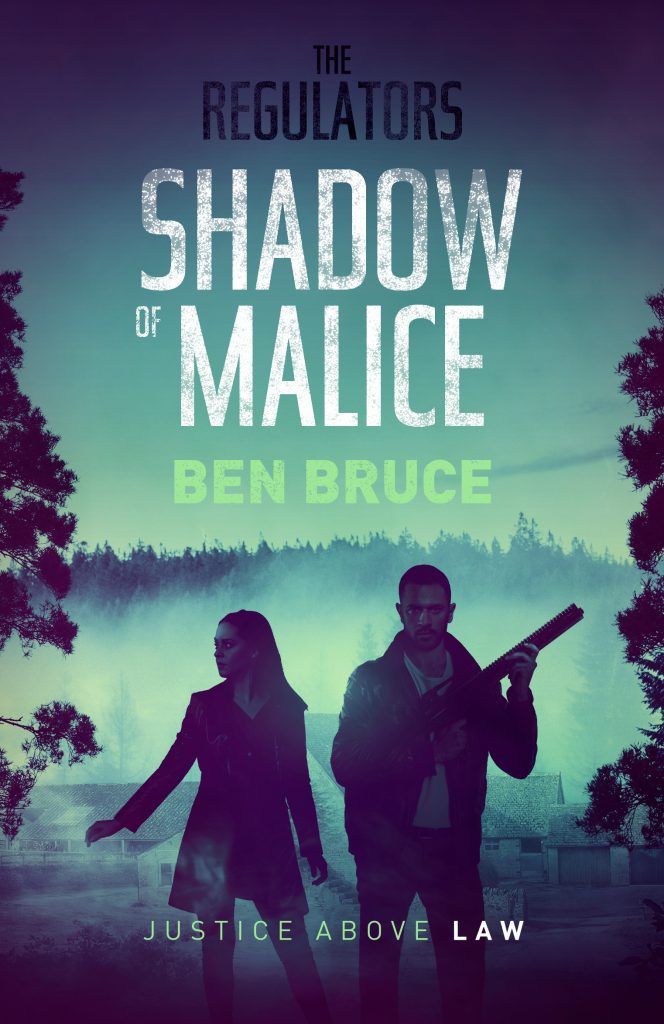 Shadow of Malice
